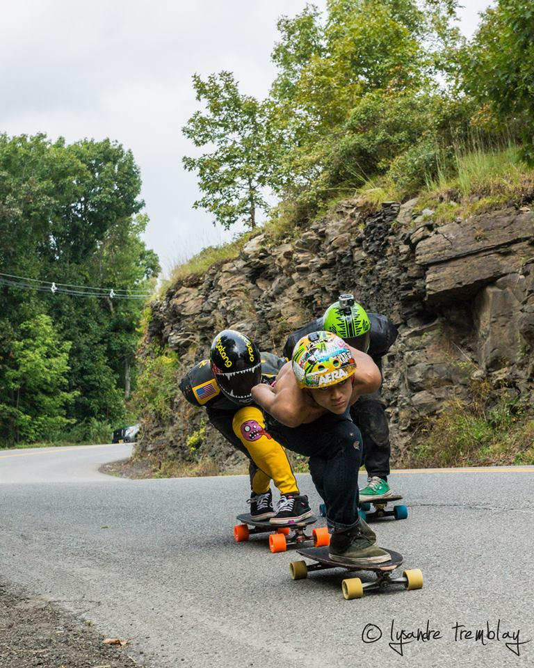 4fa81e3a37 Ambassadors   Longboarding news and events from around the world ...
